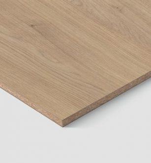 Melamine Chip Board