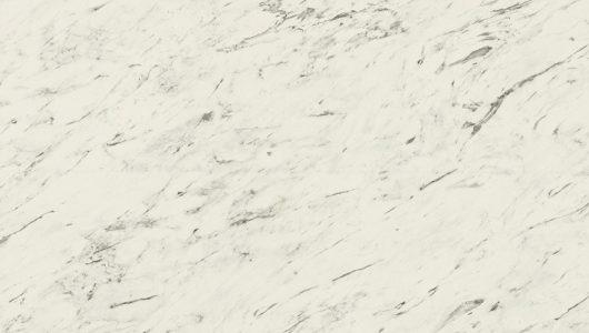 White Carrar Marble Melamine Faced Chipboard