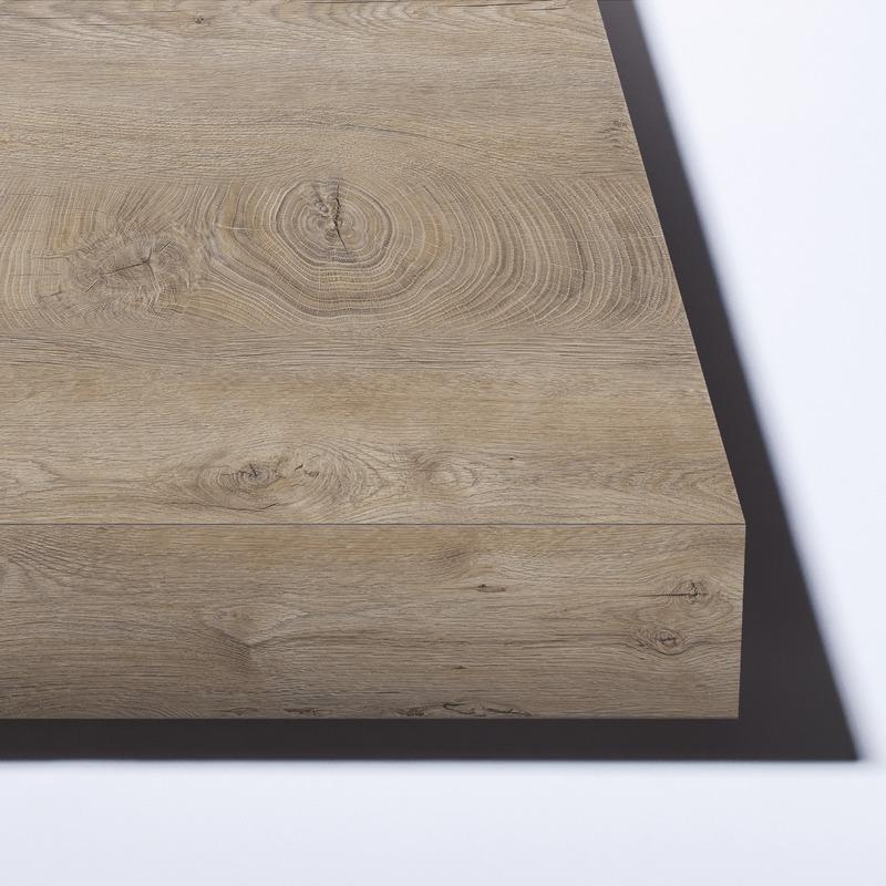 Kitchen Worktop - ABS Square Edge