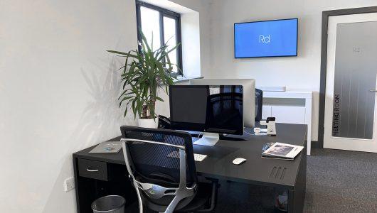 RD Design Workstation
